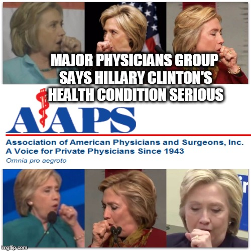 Image result for AAPS Association of American Physicians and Surgeons